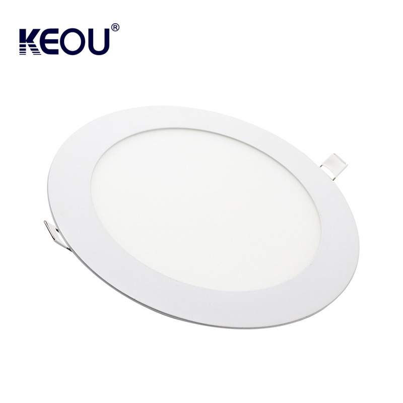 outlet store deca5 26c78 [Hot Item] Cutout Size 150mm 2835SMD 12W 6 Inch LED Downlight