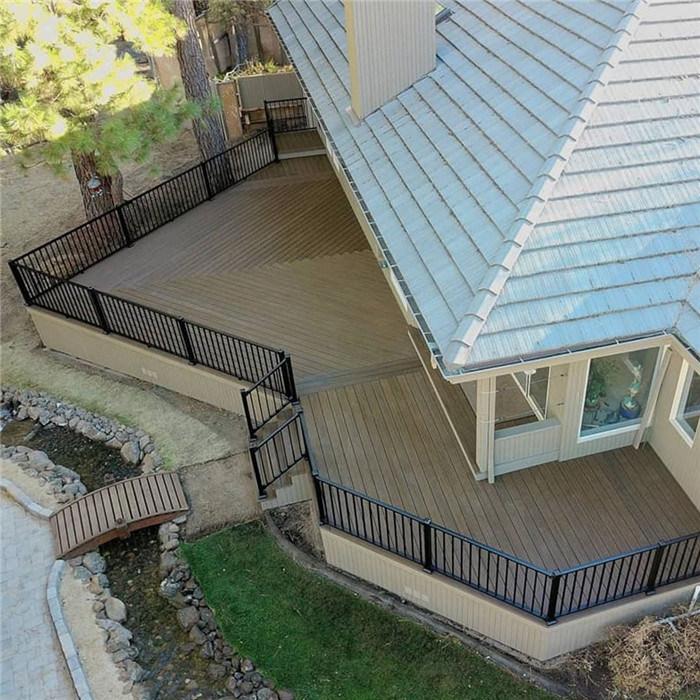 China Modern Stainless Steel Stair Railing Post Glass Railing Design China Tempered Glass Balustrade Exterior U Channel Aluminum