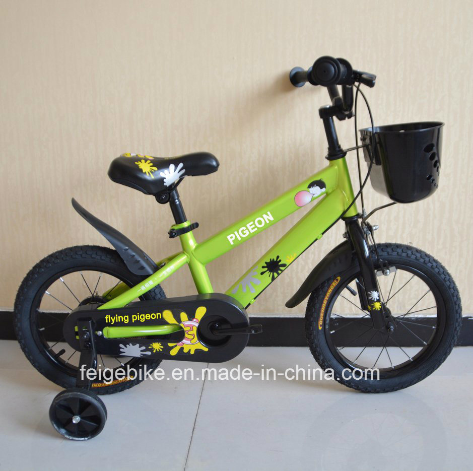 "12""/16""/20"" Children Bicycle Kids Bike BMX (FP-KDB-17038) pictures & photos"
