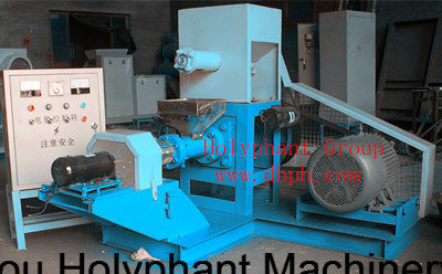 Pet Food Making Machine pictures & photos
