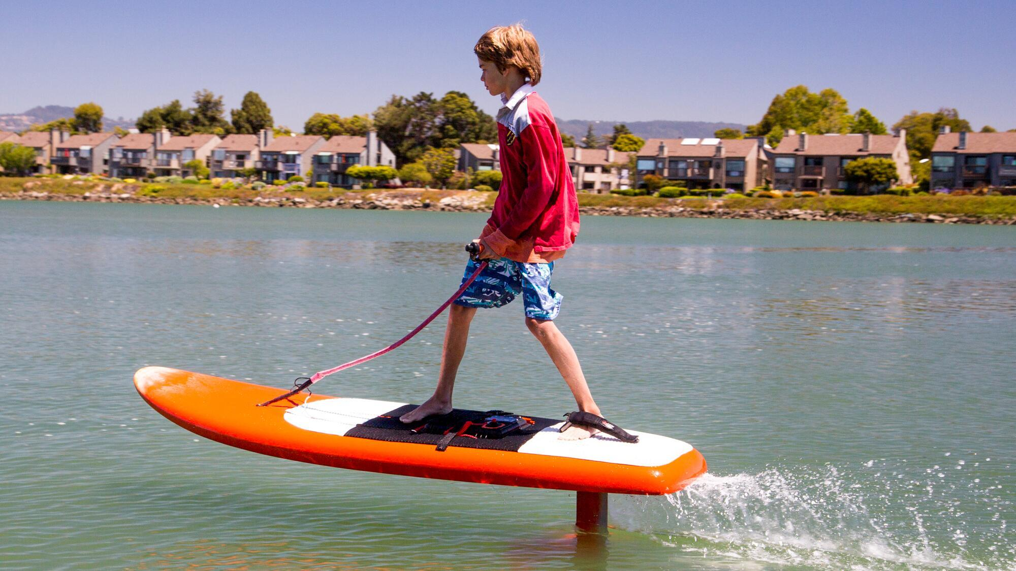China Efoil Surfboard China Electric Powered Hydrofoil Surfboard And Electric Hydrofoil Flyboard Price