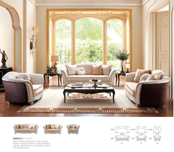 Genial Guangdong Zhida Furnishings Industrial Co., Ltd.