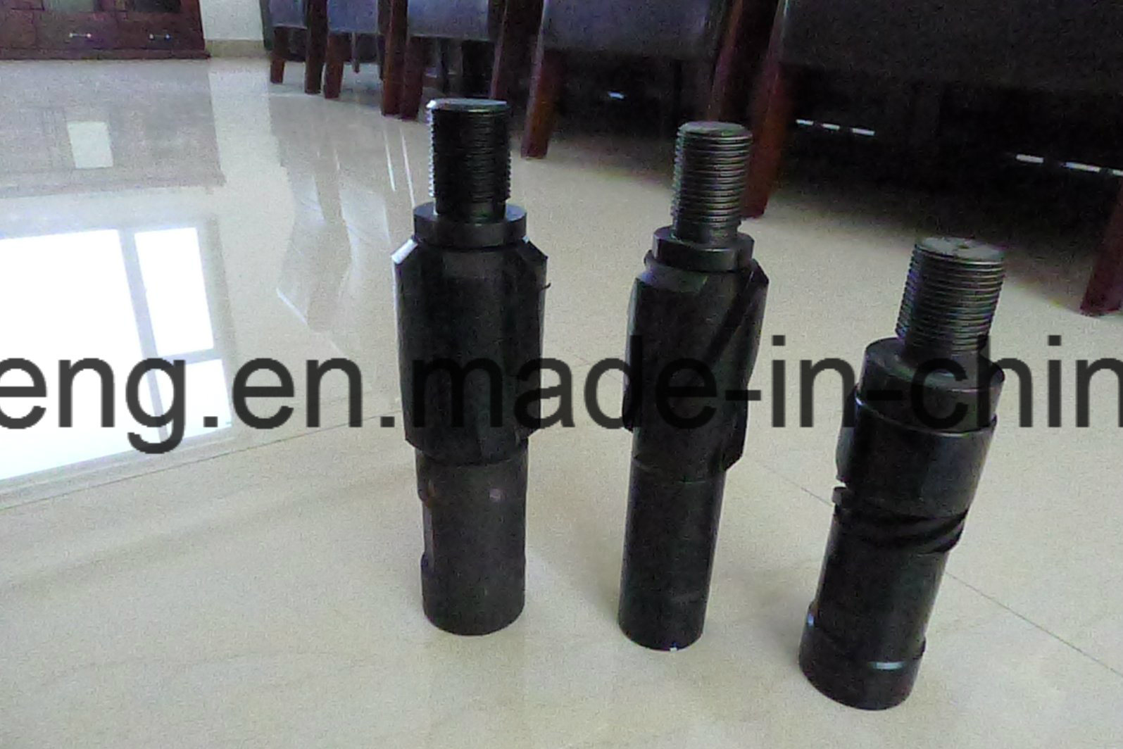 "Oilfield Equipment 7""Casing Screw Pump Sucker Rod Centralizer pictures & photos"