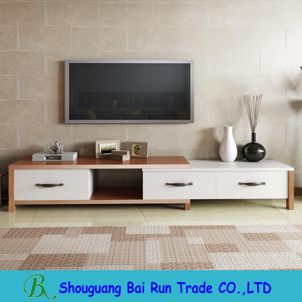 China Living Room Furniture Melamine Tv Stand China Tv Stand