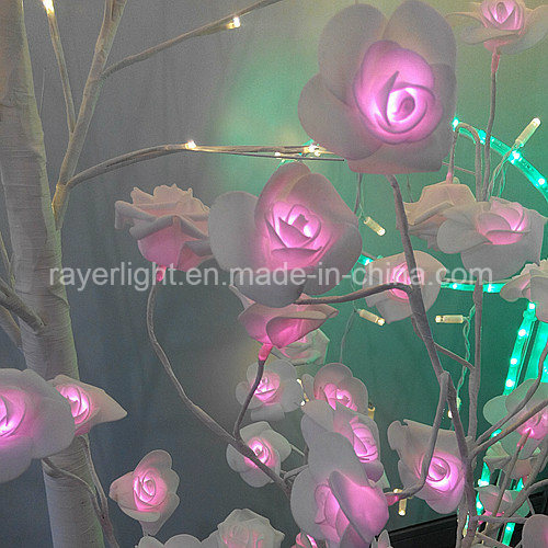 3m LED Wedding Wisteria Light Decorative Light Unique String Lights pictures & photos