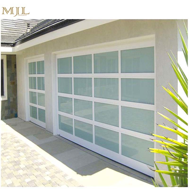 China Best Price New Style Sectional Automatic Garage Door China