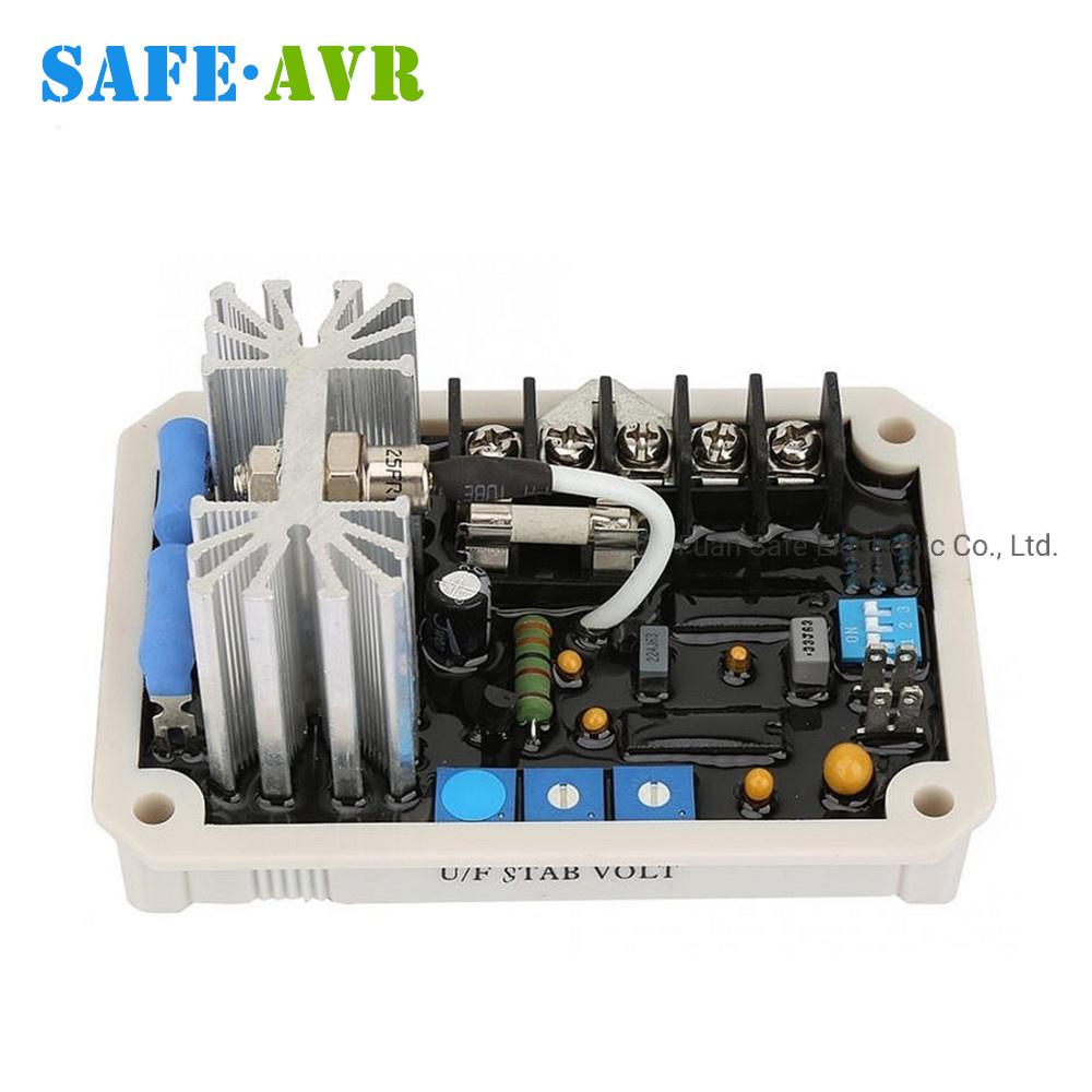 China Universal Power Alternator Generator Ea05a Regulator