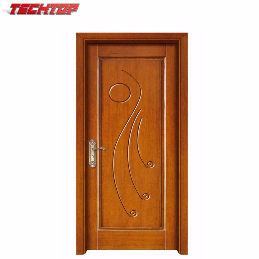 Simple Front Doors: China Tpw-057 Single Main Gate Designs Cheap Simple Design