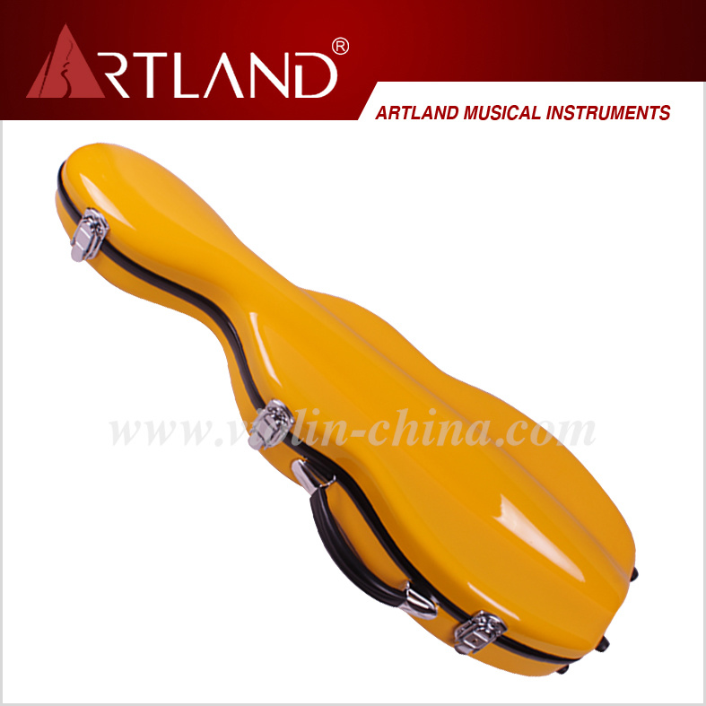 Fiber Glass Violin Case (SVC003F) pictures & photos