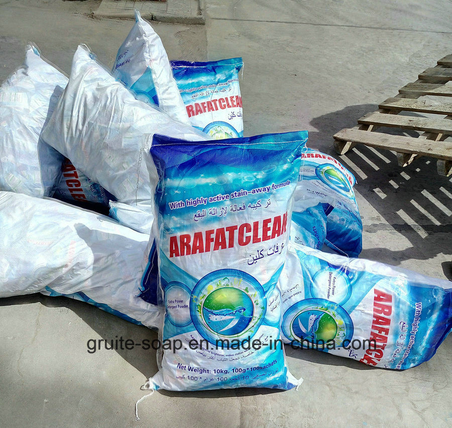 Best Price Detergent Washing Powder Producer in China pictures & photos