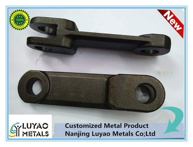 Metal Stamping/Sheet Metal Stamping/Steel Stamping pictures & photos