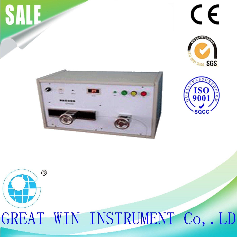 China Enameled Wire Elongation Testing Machine (GW-065) - China Wire ...