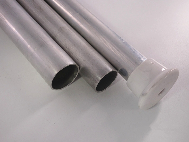 Aluminum/Alumnium Alloy Extrusion Anodized Tube for Medical Usage pictures & photos