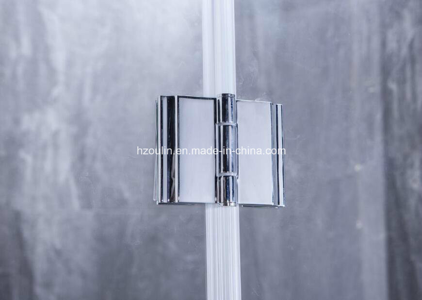 Hinge Shower Glass pictures & photos