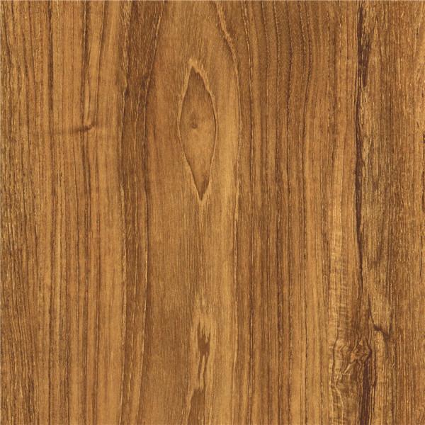 China Teak Wood Laminate Flooring Decorative Paper China