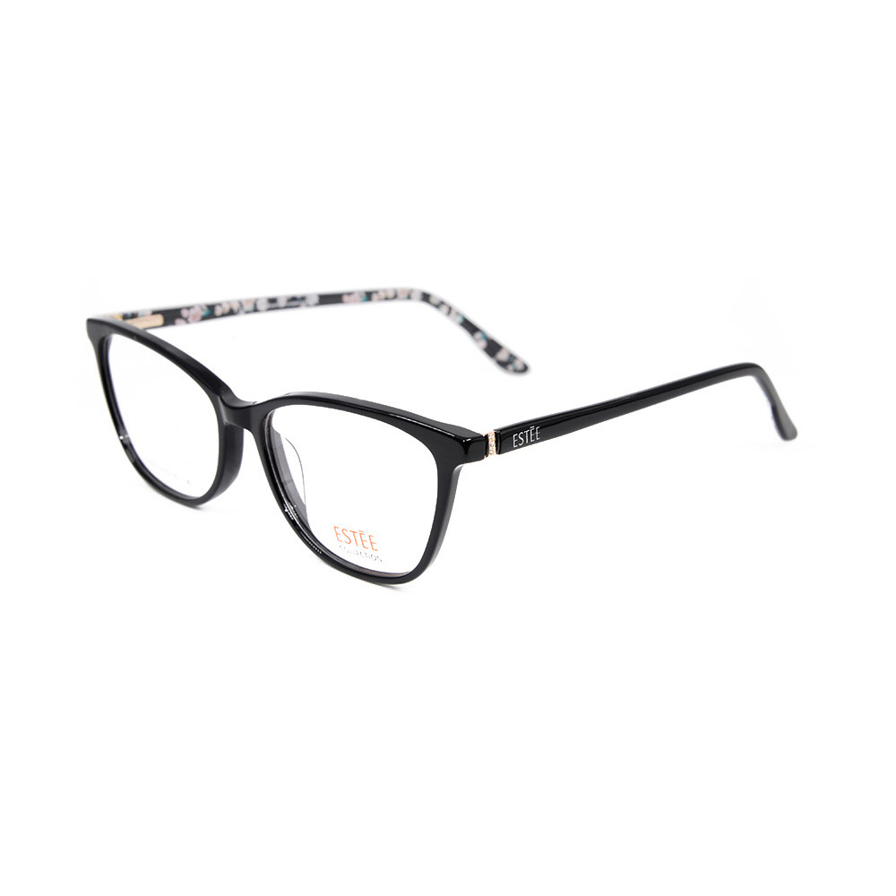 1a23fb39bd52 China Ready Stock New Model Design Cat Eye Glasses Acetate Optical Eyeglass  Frame for Ladies - China Ladies Optical Frame, Cat Eye Glasses