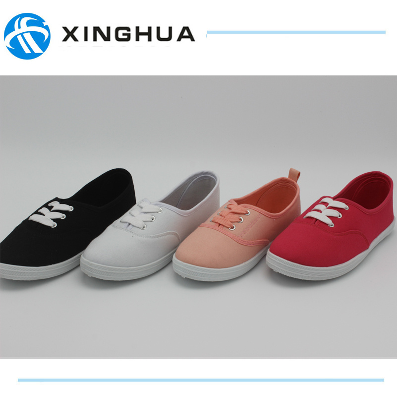New Style 2016 Canvas Casual Shoes