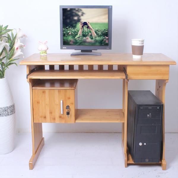 Best Bamboo Computer Table Desk, Bamboo Computer Desk