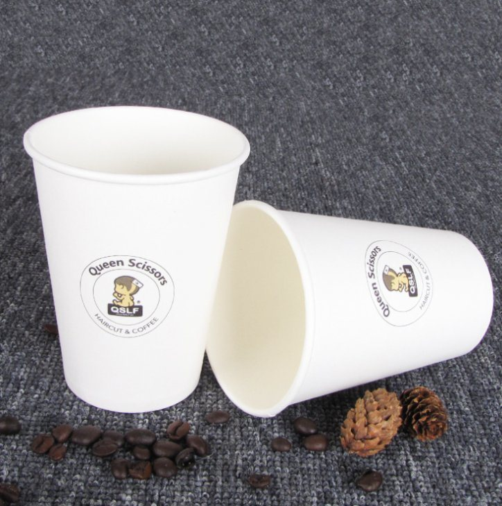 High Quality of Coffee Paper Cup pictures & photos