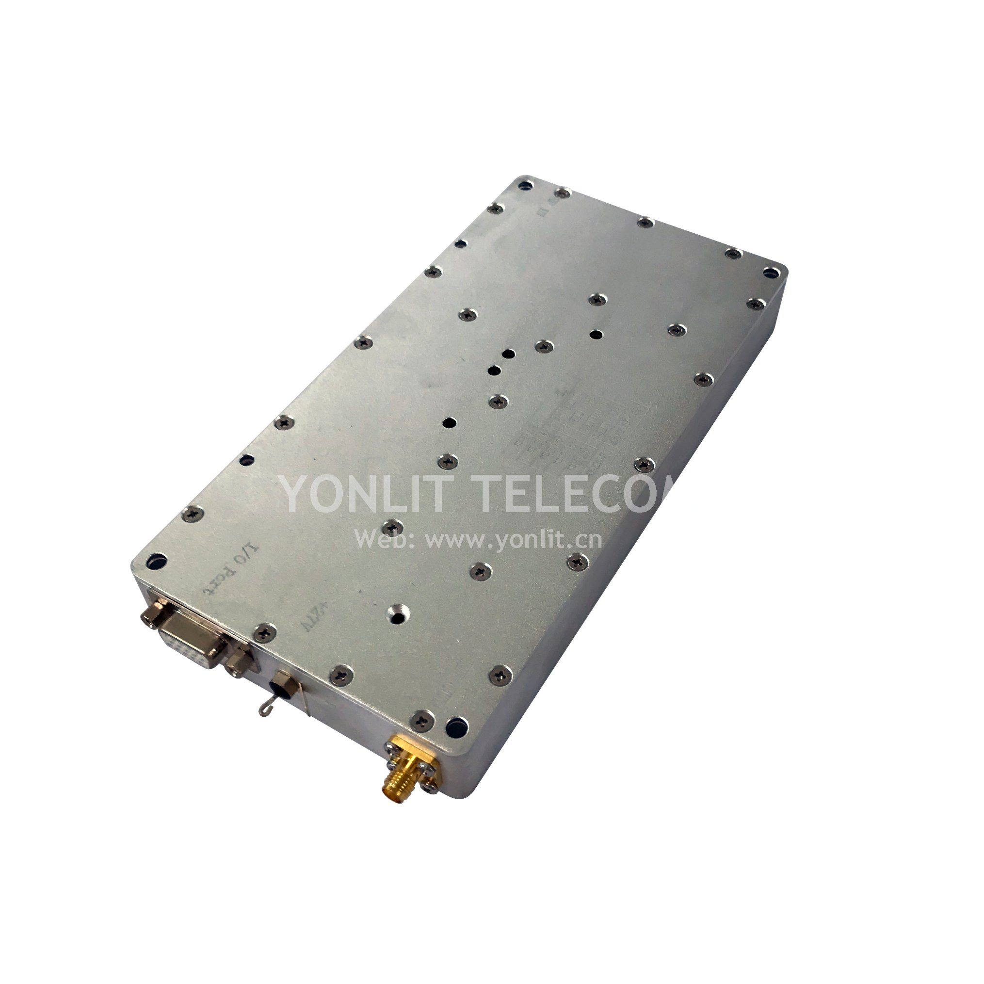 China 20w Dcs 1800mhz Mosfet Linear Rf Power Amplifier For Repeater Amp