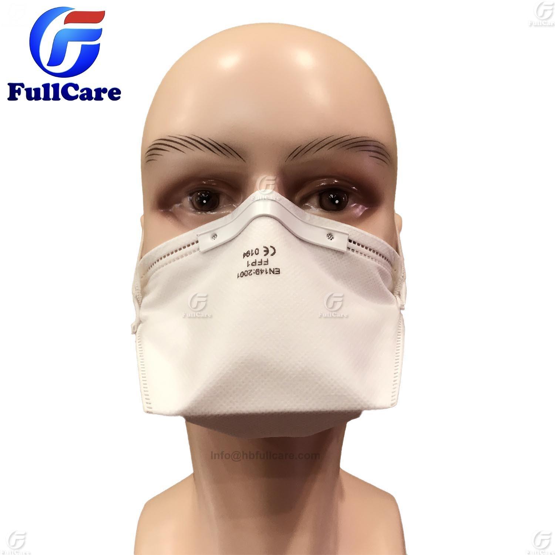 Ctive Gas hot No 5 N95 Chemical Type Item Ffp2 Pollution Anti Valve Respirator Carbon Haze Duckbill Ffp1 Pm2