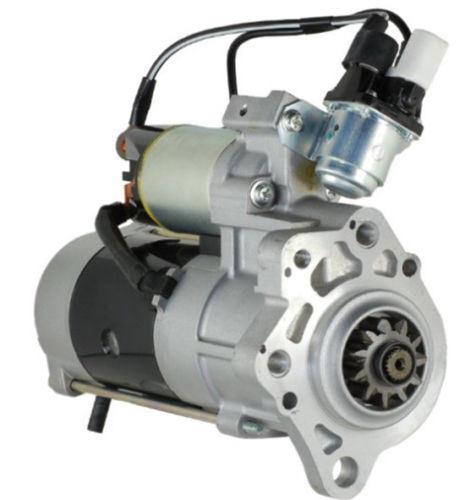 [Hot Item] Starter for Mitsubishi Fuso Engine 4m50 4m51