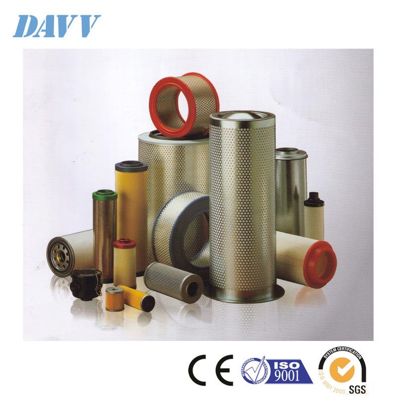 [Hot Item] Rotary Screw Air Compressor Parts Air Filter for Air Compressor