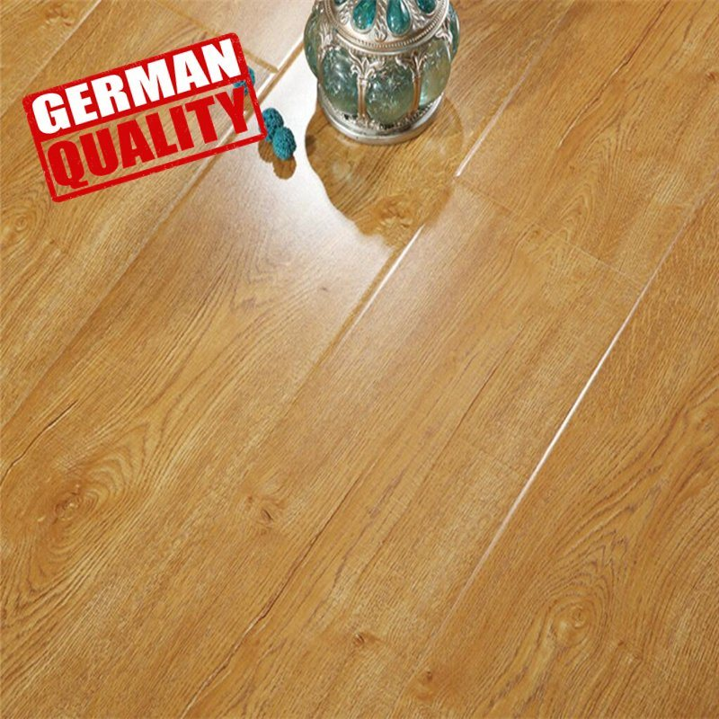 China Easy Lock Medium Embossed, Laminate Roll Flooring