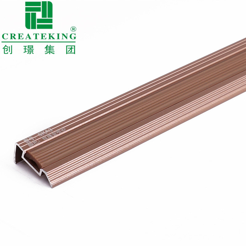 Profile Floor Edge Trim Laminate