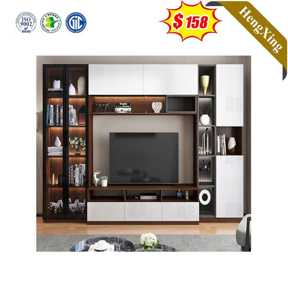 China Modern Design Living Room Tv Wall, Living Room Tv Wall Design Wood