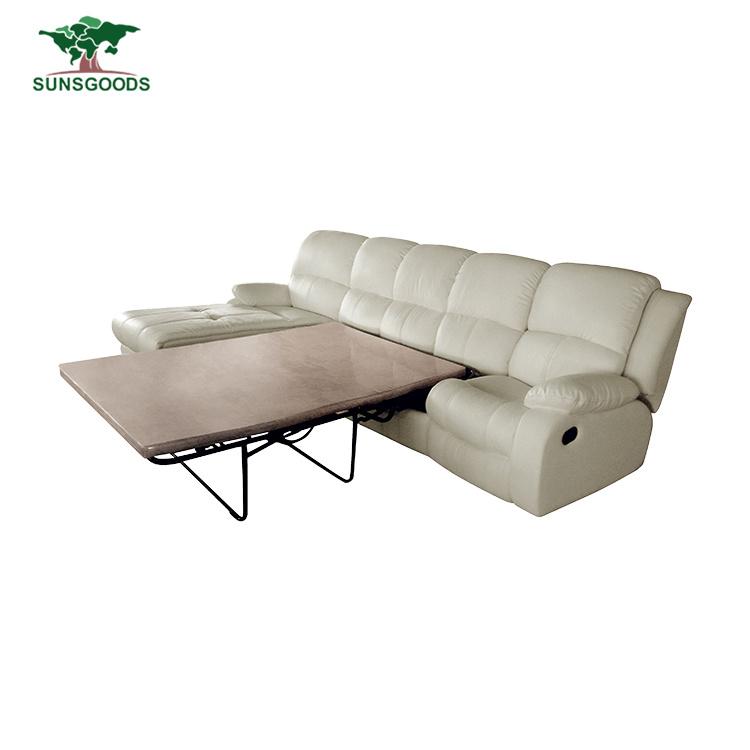 China Low Moq Electric Recliner Sofa