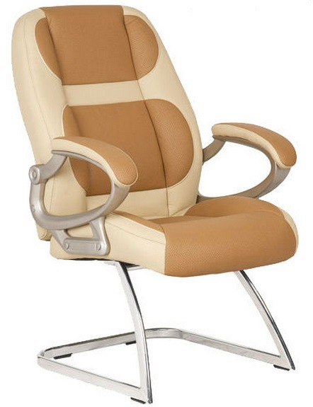 New Design High Back Colorful Computer Chair /Conference Chair (LDG-Y1212) pictures & photos