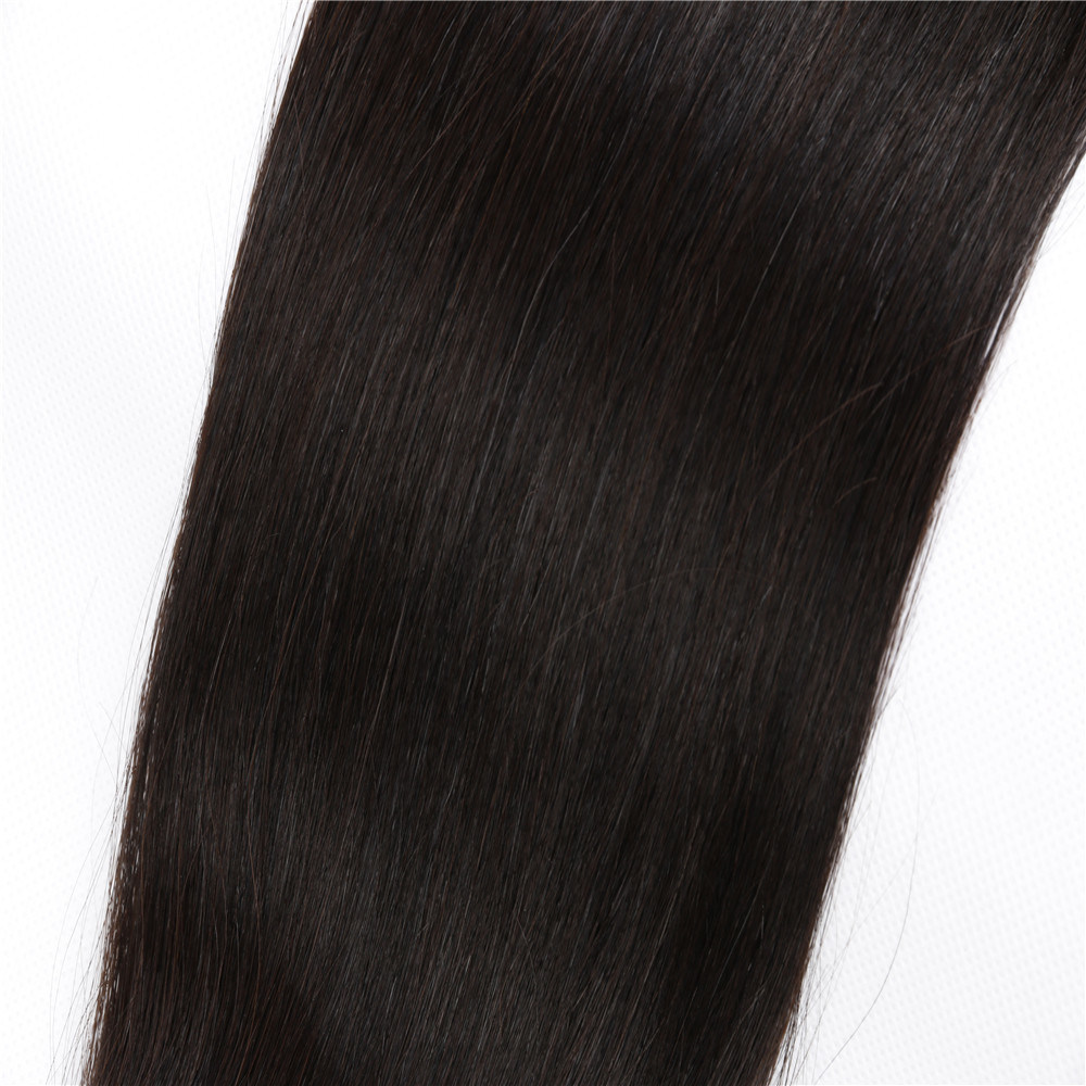 China Colorful Synthetic Hair Weft 100 Heat Resistant Fiber High