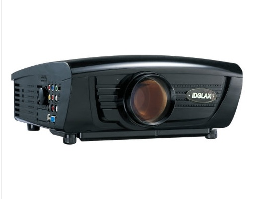 China Home Theatre Dvd Game Built In Tv Video Projector Dg 747 China Usb Projector Home Theatre Projector