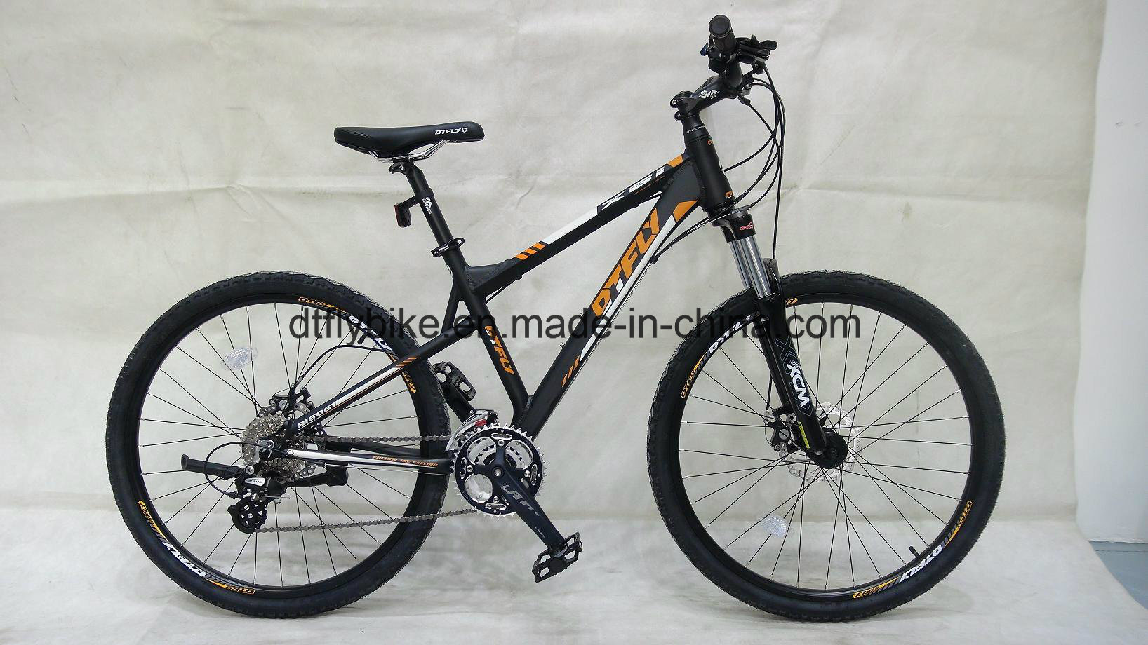 "Bike,26""Tusheng, Hydraulic Disc-Brake, Mountain Bike with Shimano 24s pictures & photos"
