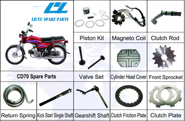 Cd70 Motorcycle Wiring Diagram from image.made-in-china.com