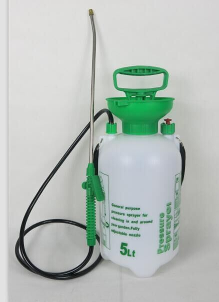 5L/ 8L/ 10L Garden Shoulder Air Pressure Sprayer with Ce Certificate (HT-5A) pictures & photos