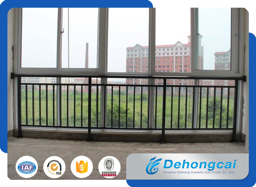 Decorative Commerical/Industrial Aluminum Security Fences/Fencings pictures & photos