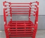 Direct Factory Supplier Warehouse Metal Cheap Price Stacking Rack/Fixing Rack pictures & photos