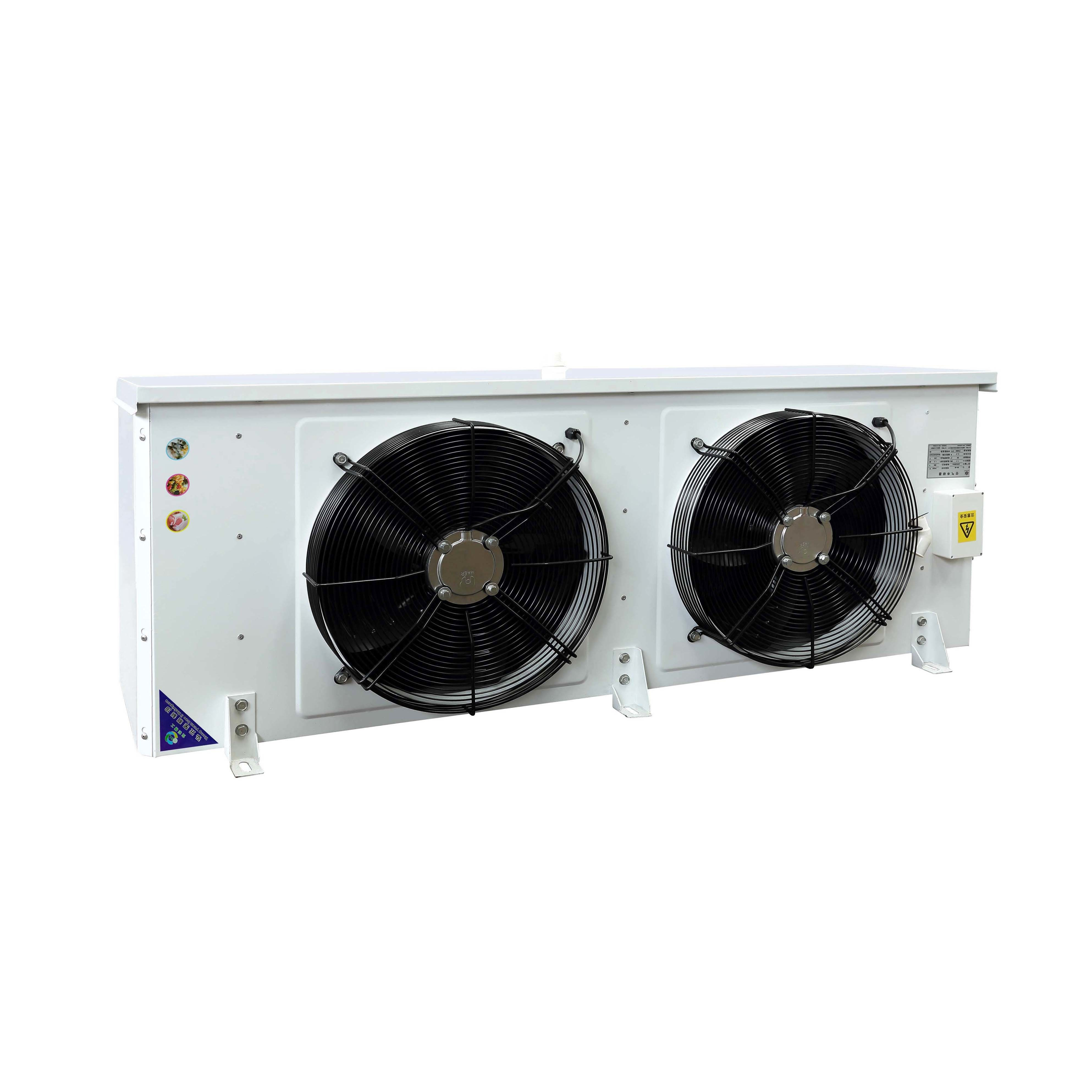 Low Temperature Dd Series Electric Defrosting Evaporator for Cold Room