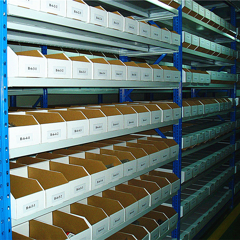 china warehouse storage plastic bin shelf photos pictures made