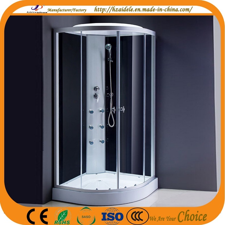 Europe Simple Shower Cabin (ADL-8602)