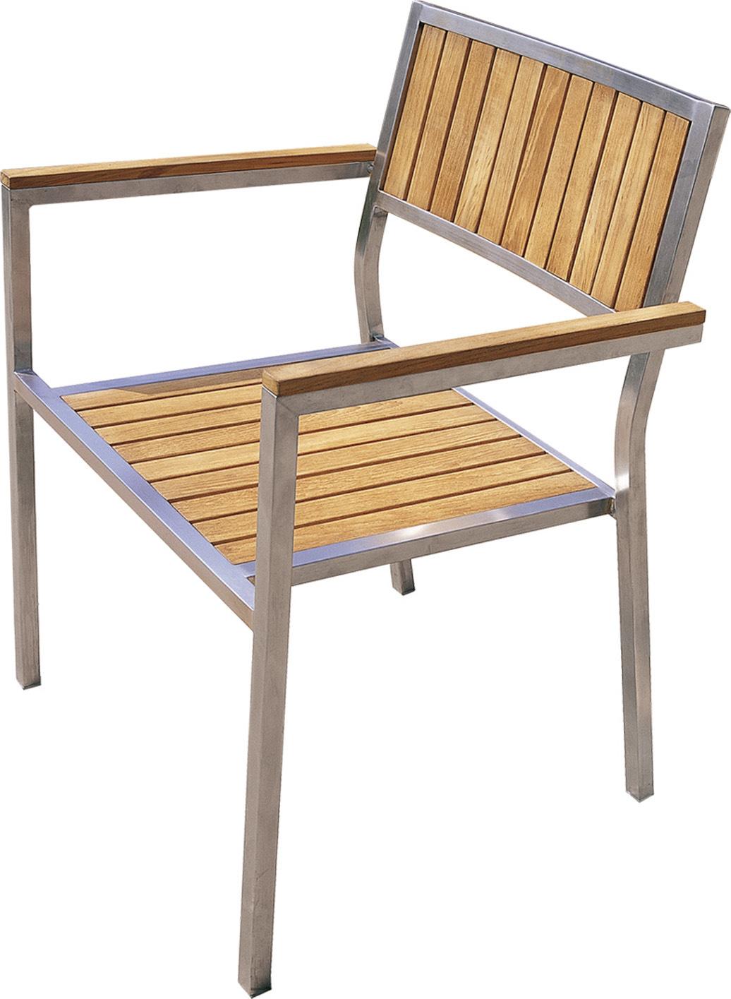 Garden Furniture Dubai Hot Sale Teak Wood Dining Set