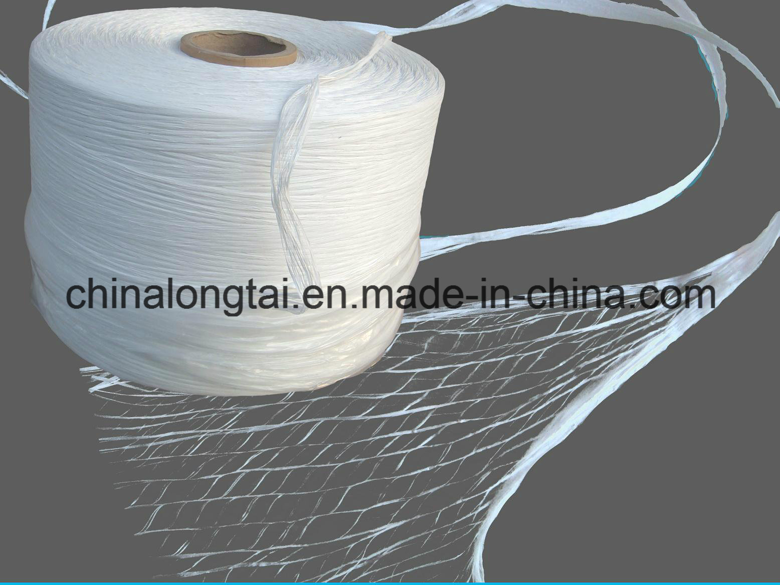 China Wire Filler Yarn, PP Cable Polypropylene Filler Yarn (ANSHI05 ...