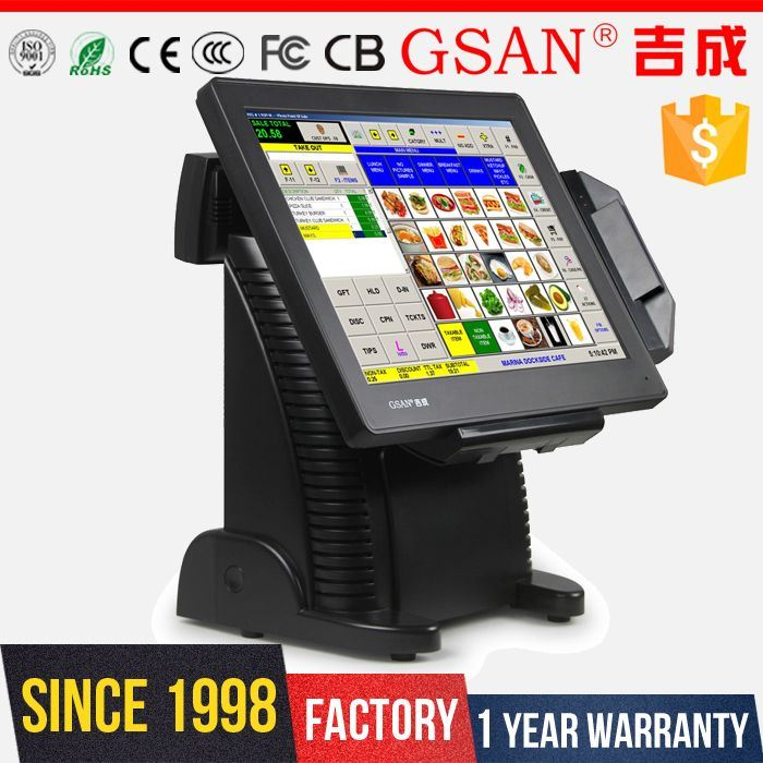 Hot Item Pos System For Sale Restaurant Computer Systems