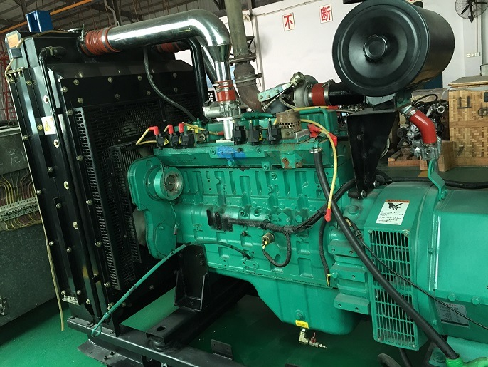 650kVA 520kw Cummins Natural Gas Generator, Biogas Generator pictures & photos