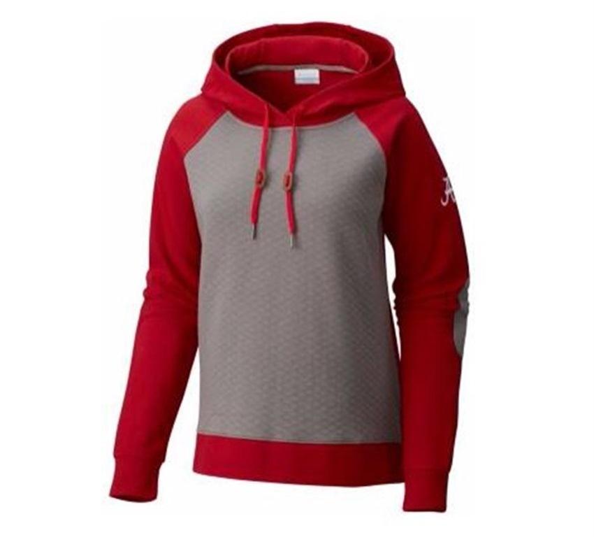 a11571ae4a China 100%Cotton Red Printed Sweatshirt Women Hooded Sweatshirt - China  Ladies Hooded Sweatshirt, Custom Logo Hoodie