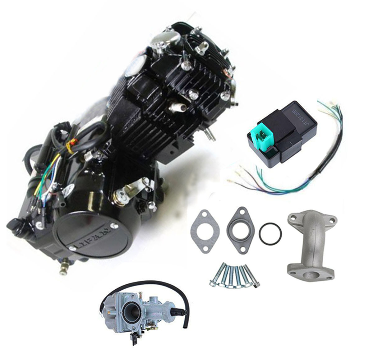 China Motorcycle Engine, Motorcycle Engine Manufacturers, Suppliers, Price  | Made-in-China com