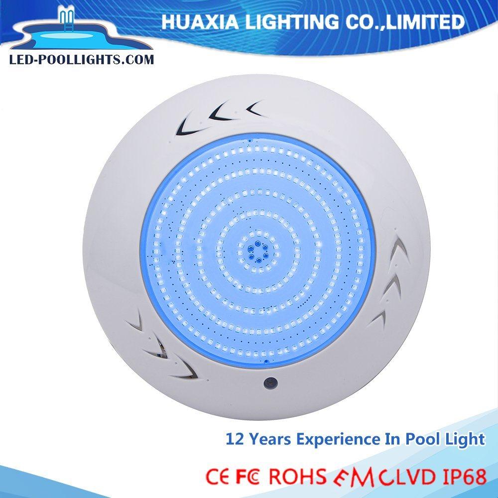 [Hot Item] IP68 AC12V RGB Resin Filled LED Swimming Pool Light Underwater  Lighting