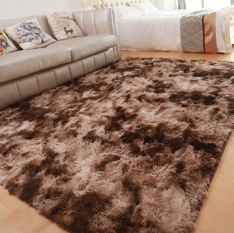 China Floor Carpet Soft 4cm Rugs Velvet, Carpet For Living Room